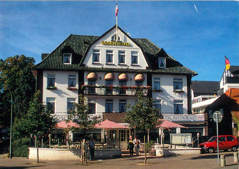 Ansichtskarte Ostseebad Gromitz Gosch Hotel Um 2001