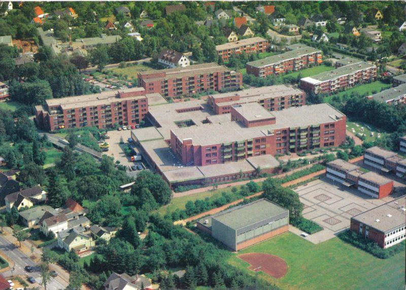 Albertinenhaus