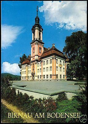 Schnell; Gramer; Birnau am Bodensee - Basilika zu Unserer Lieben Frauen, 1995