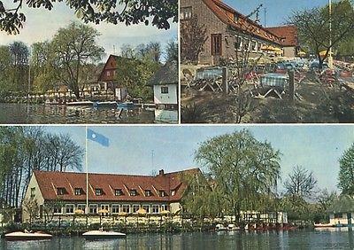 Ansichtskarte, Neukloster Buxtehude, Hotel