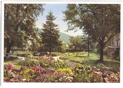 Ansichtskarte, Eichwald b. Teplitz-Schönau, Sanatorium Theresienbad
