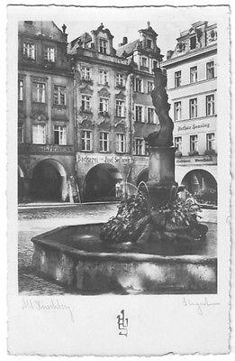 Ansichtskarte, Hirschberg i. Schl., Jelenia Góra, Alt-Hirschberg