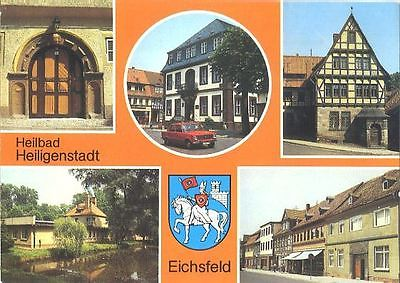 Sparkasse Heiligenstadt