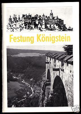 Weber, Dieter; Festung Königstein, 1985