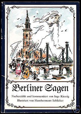 Kiessig, Inge; Berliner Sagen, 1988