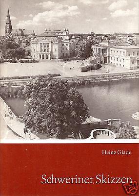 Glade, Heinz; Schweriner Skizzen, 1978