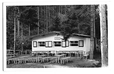 Ansichtskarte, Katzhütte, Thür., Amselheim, ca. 1960