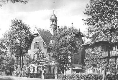 Ansichtskarte, Hohenstein-Ernstthal, Betlehemstift, 1970