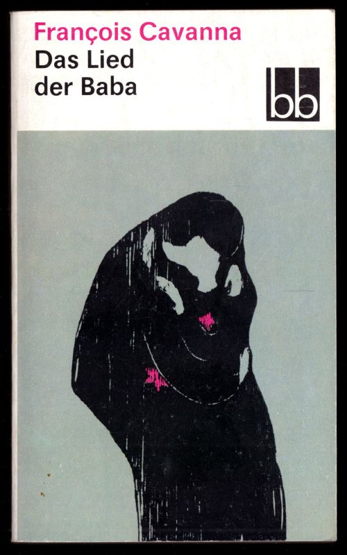 Cavanna, Francois; Das Lied der Baba, 1988 - bb 621