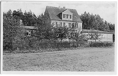 Ansichtskarte, Weixdorf b. Dresden, Gaststätte