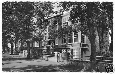 Ansichtskarte, Niendorf Ostsee, Antoniushaus, 1963