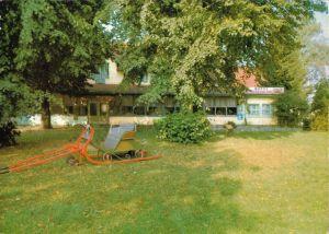 Ansichtskarte, Rosengarten Kr. Harburg, Hotel - Restaurant Waldburg-Klecken, 1978