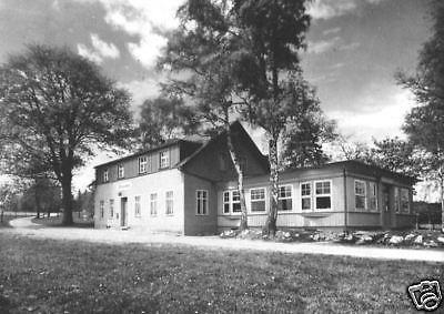 Ansichtskarte, Elterlein, Gaststätte Finkenburg, 1962