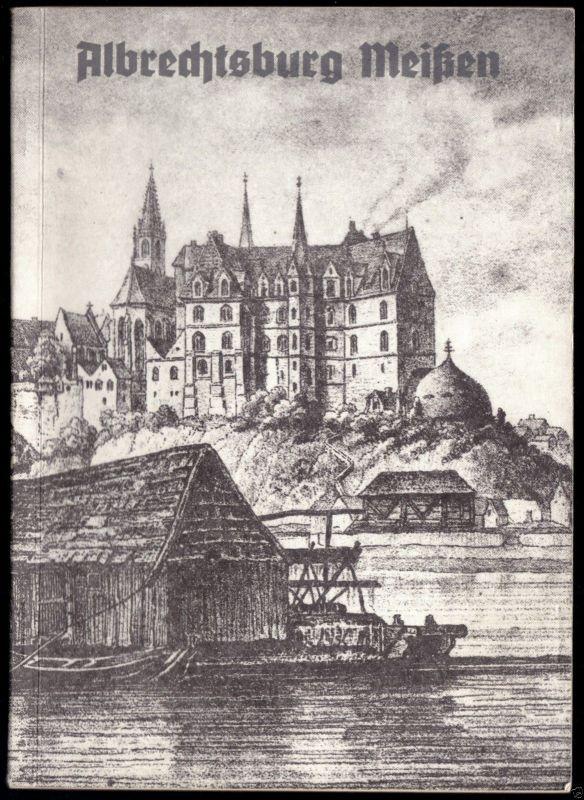 Czeczot, Ursula; Albrechtsbug Meissen, 1975