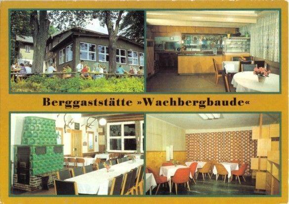 Ansichtskarte, Saupsdorf Kr. Sebnitz,