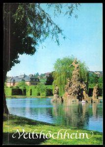 Tunk, W.; von Roda, B.; Veithöchsheim - Schloss und Garten, 1982