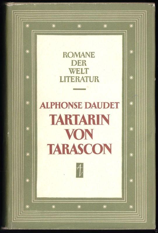 Daudet, Alphonse; Tartarin von Tarascon, 1956