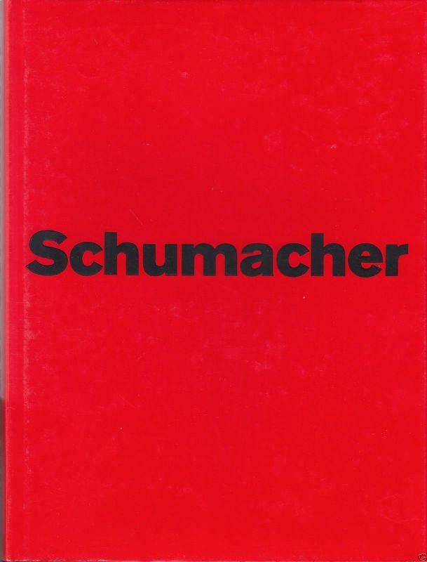 Schumacher, Michael; Kehm, Sabine; Comte, Michael; Michael Schumacher, 2006