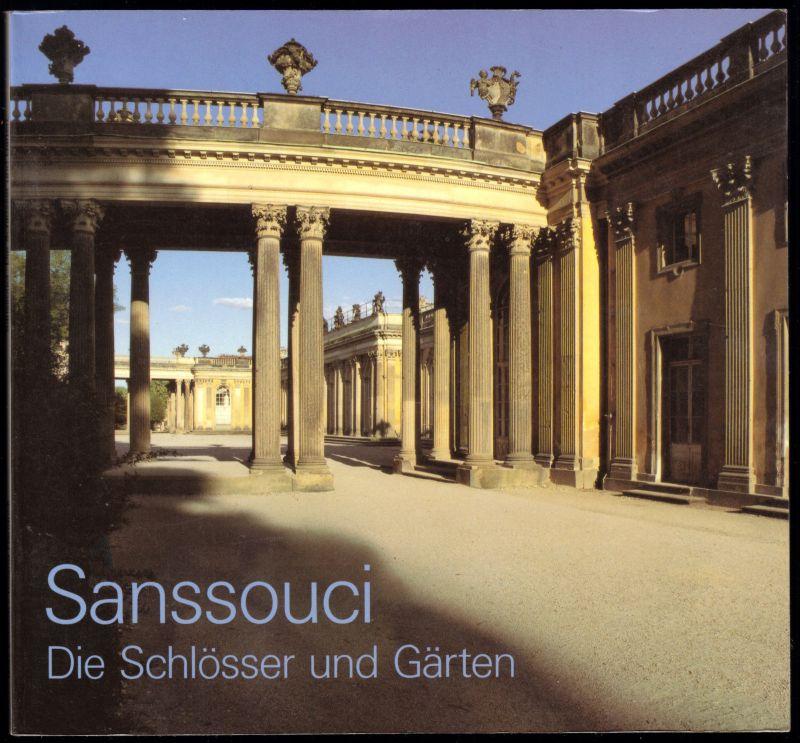 Potsdam, Sanssouci - Die Schlösser und Gärten, 1990
