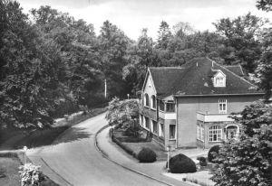 Ansichtskarte, Lindau Kr. Zerbst, Diät-Sanatorium, Haus 1, 1976