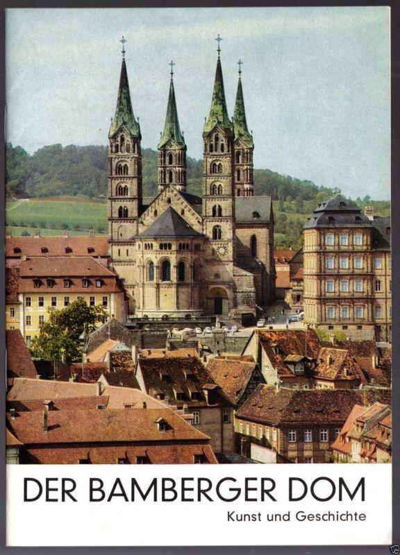 Der Bamberger Dom - Kunst und Geschichte, 1973