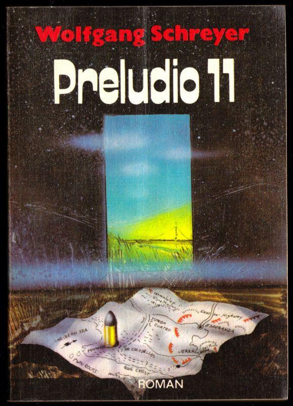Schreyer, Wolfgang; Preludio 11, 1988