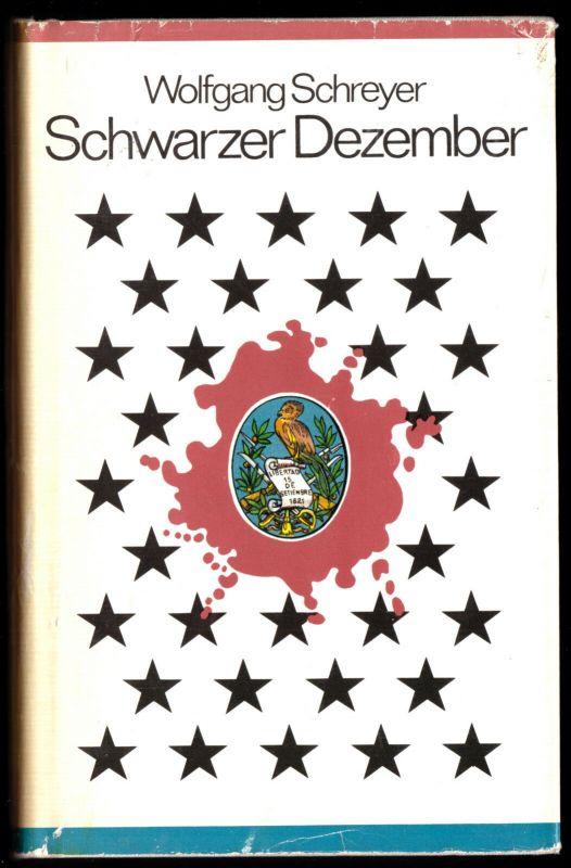 Schreyer, Wolfgang; Schwarzer Dezember, 1977