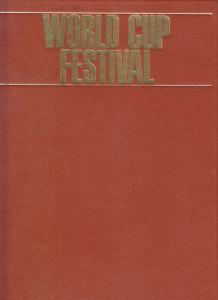 Wold Cup Festival - XIV. Fußballweltmeisterschaft in Italien 1990, 1990