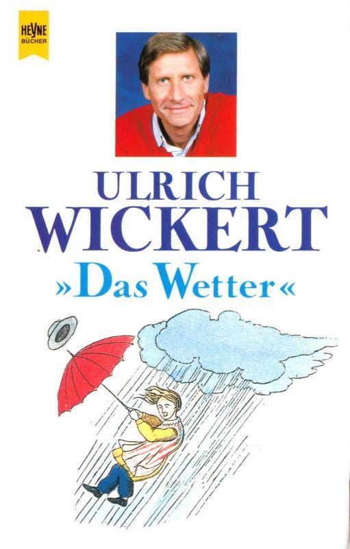 Wickert, Urich;