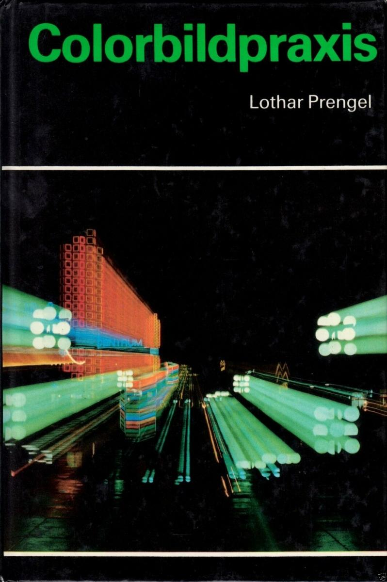 Prengel, Lothar; Colorbildpraxis, 1988