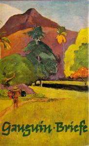 Gauguin, Paul; Briefe - Die Briefe Gauguins an Georges Daniel de Monfreid, 1961