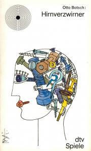 Botsch, Otto, Hirnverzwirner - Spiele, 1984