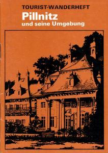 Wanderheft, Pillnitz und seine Umgebung, 1977