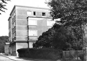 Ansichtskarte, Ostseebad Rerik, Kurhaus, 1970