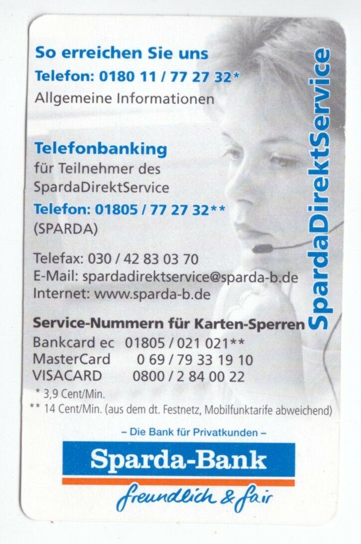 Sparda Bank Werbung