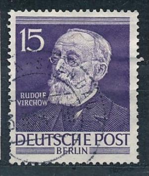 Berlin  Nr. 96   o/used  (f8999   ) siehe scan  !