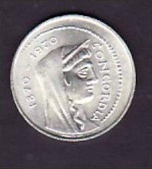 Italien 1000 Lire 1970 Silber X851 Siehe Scan Nr 164055972