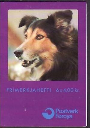Farör Heft / Book  Nr. 7  **   ( ba2207 ) siehe scan