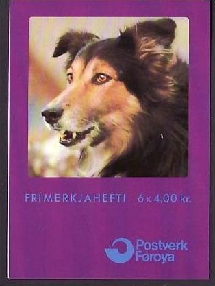 Farör Heft / Book  Nr. 7 o   ( ba2208 ) siehe scan