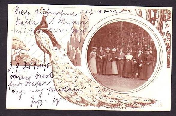 Alte Postkarte  Gingen laut Stempel (da1517  ) siehe scan