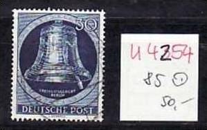 Berlin Nr.  85  o   (u 4254  ) siehe scan
