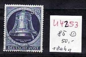 Berlin Nr.  85  o   (u 4253  ) siehe scan