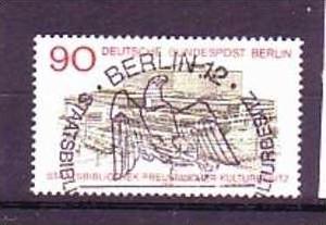Berlin Nr.   577  o  (u3166  ) siehe scan 0