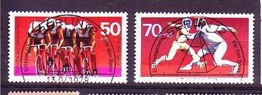 Berlin Nr.   567-8  o  (u3165  ) siehe scan