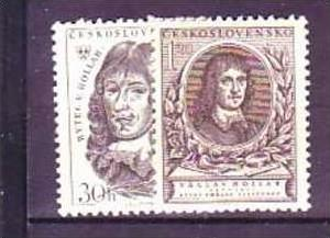Ceskoslovensko Nr. 838-9   ** (v4741  ) siehe scan