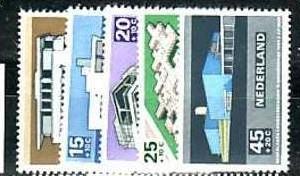 Nederlande 915-9 **  (b7659  ) siehe scan