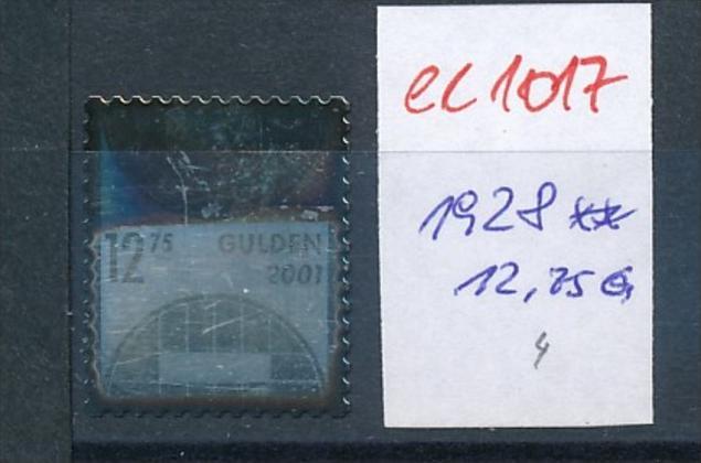 NL.-Nr. 1928  Silber  12,75 Gulden  **  (ee1017  ) siehe Bild