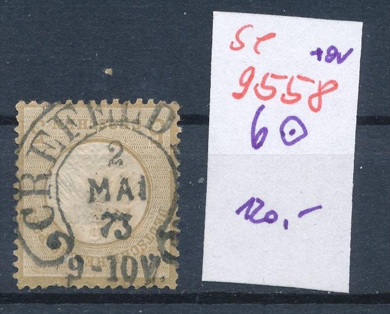 D.-Reich Nr. 6  o   .. (se9558 ) -siehe Bild