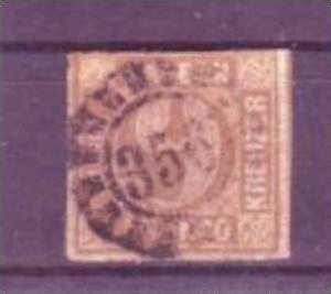 Bayern    Nr. 11   o  (y3741  )