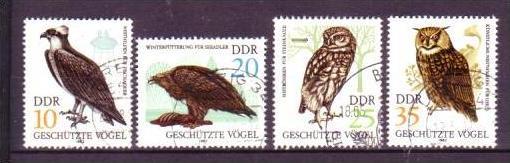 DDR- Nr.2702-5  o (s8728  ) siehe scan